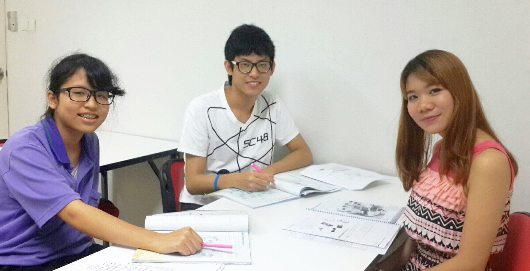 ครูบอนนี่ สอนภาษาอังกฤษ