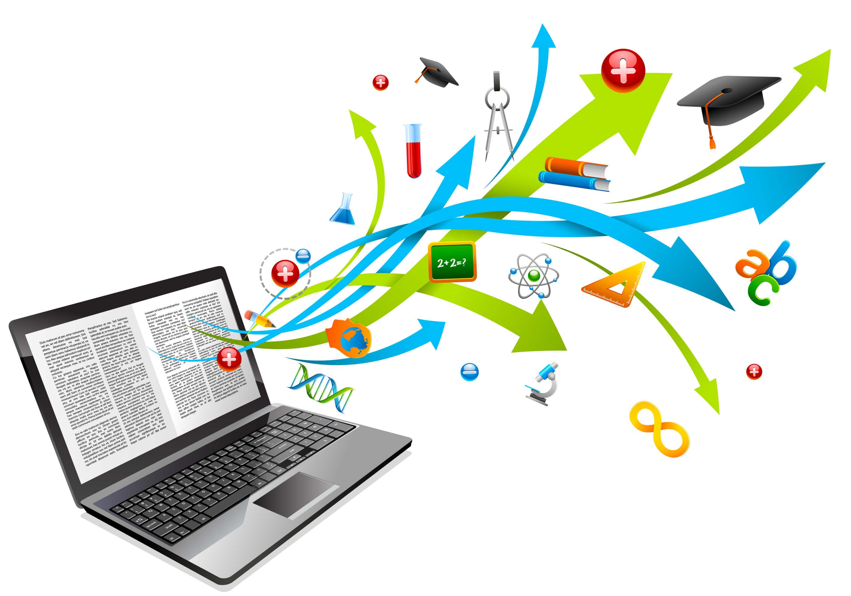 เรียนภาษาอังกฤษออนไลน์–เทรนด์ใหม่ที่น่าจับตามอง