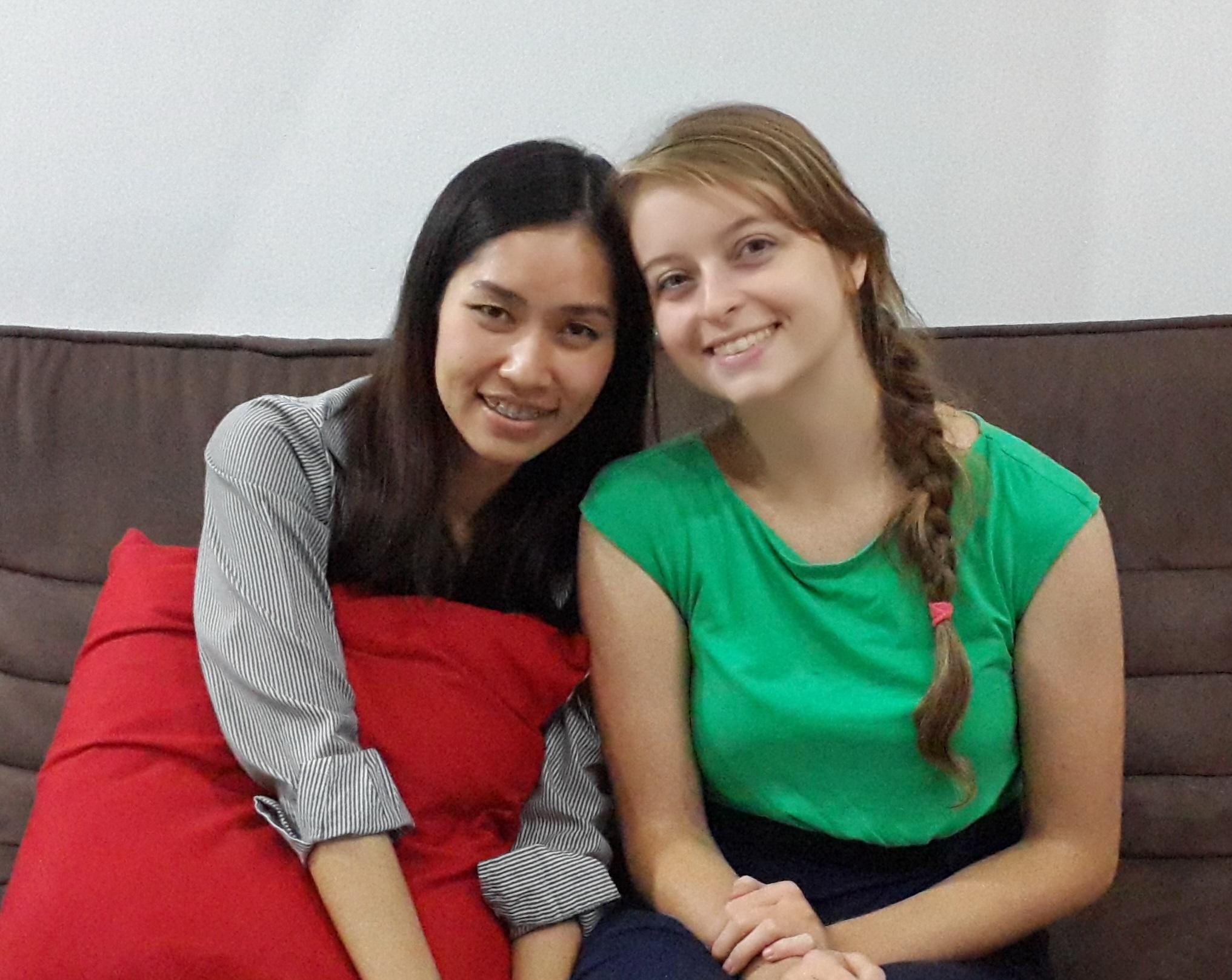 ความสำเร็จและความพอใจของนักเรียน FMCP English