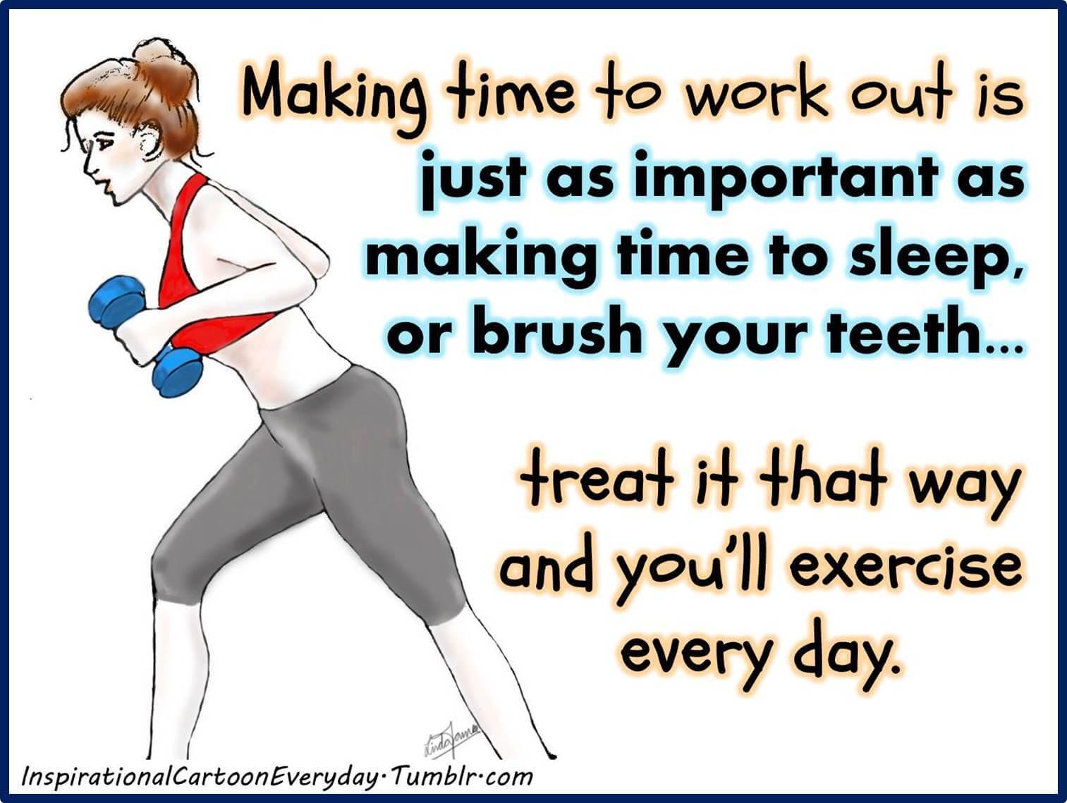 หลักการใช้คำศัพท์ระหว่าง exercise กับ work out
