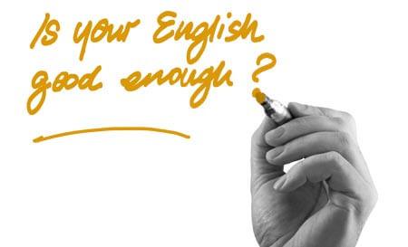 อยากพูดอังกฤษเก่ง...ทำไงดี?