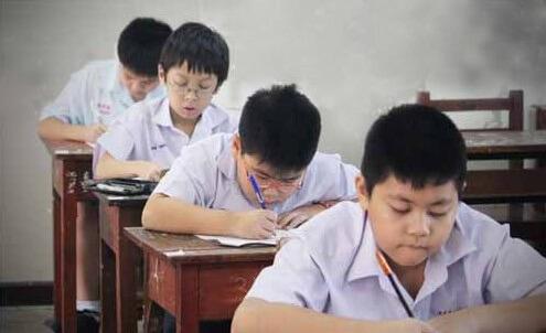 สอบเข้าม.1 สำคัญขนาดไหน...ผู้ปกครองควรอ่าน