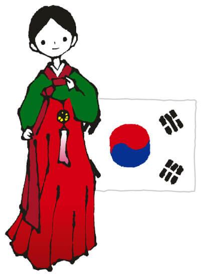 ประโยคภาษาเกาหลีที่เอาไว้ไปพูด เวลาไปเที่ยวเกาหลีกัน