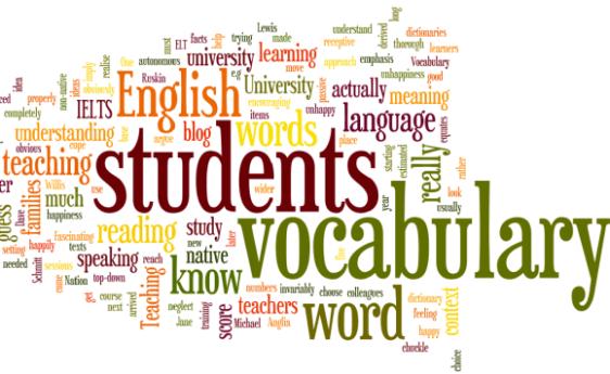 คำศัพท์ภาษาอังกฤษ...ทำอย่างไรให้จำได้