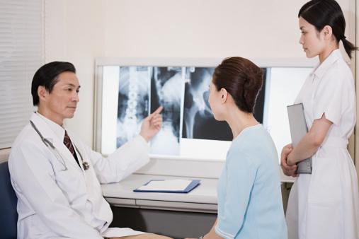 ปัญหาทางภาษาที่หมอ/พยาบาลต้องเจอ..และวิธีการปรับปรุงทักษะนั้นๆ