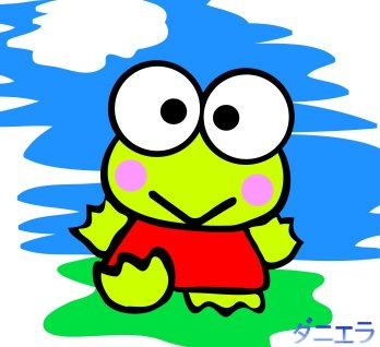Keroppi_Vector_Tutorial_by_Little_Vampire