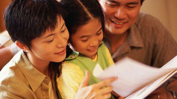 คำถามสำคัญที่สุดในชีวิตผู้ปกครอง-- ให้ลูกเรียนหลักสูตรปกติ หรือหลักสูตร EP ดี?