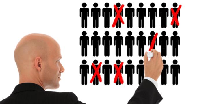 ถ้าคุณถูกปลดออกจากงานหรือ LAY OFF–คุณจะทำอย่างไร?