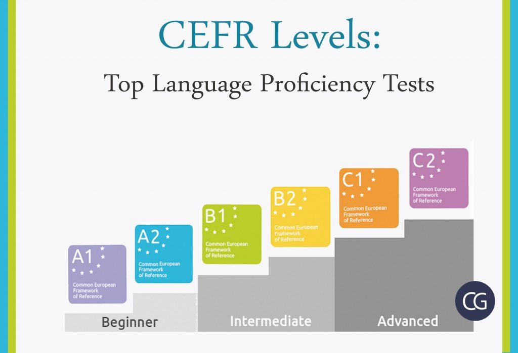 CEFR คือ อะไร